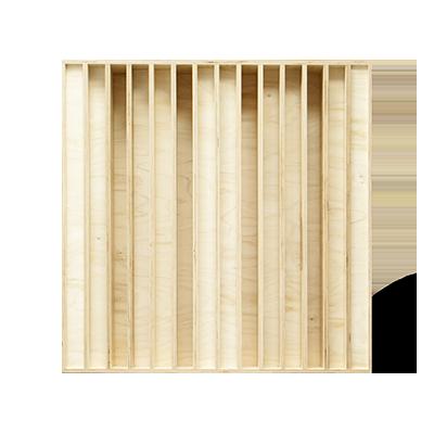 ustroje akustyczne - panele akustyczne