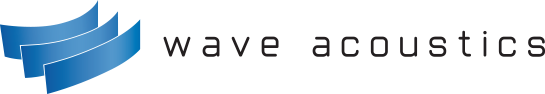 Wave accoustics logo